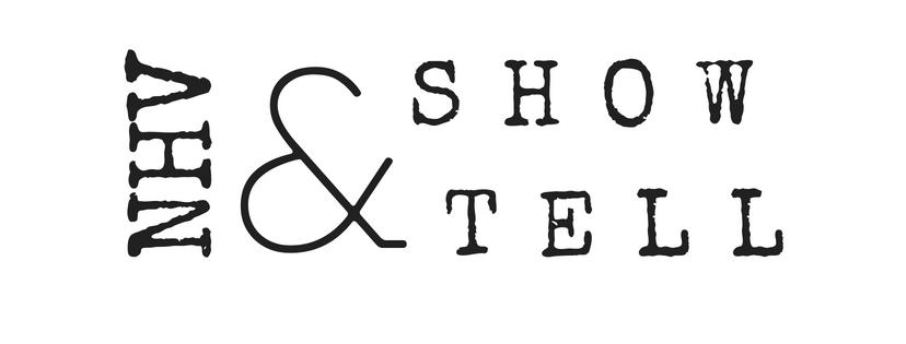 NHV Show & Tell
